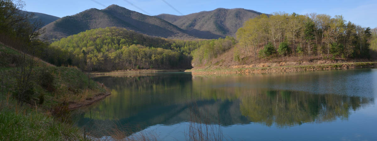 Spring Hollow Reservoir
