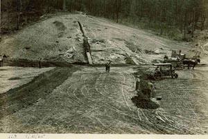Reservoir Dams | Western Virginia Water Authority